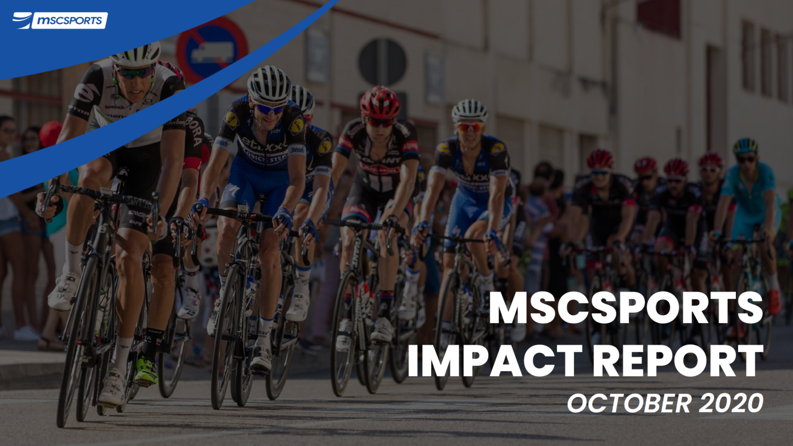 October Impact Report Cover